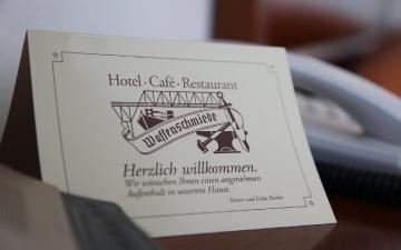 Impressionen Hotel