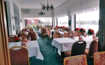 Impressionen Restaurant
