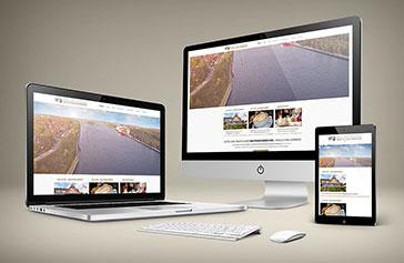 Neue Hotel Waffenschmeide Internetseite geht online